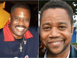 Cuba Gooding Sr.'s Body Found In Car In California, Coroner Confirms