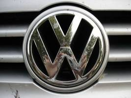 Volkswagen Fined $2.8B In Emissions Cheating Scandal