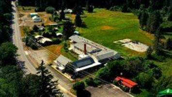 Buyer wanted: Tiny Oregon town for sale for $3.5 million