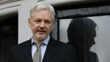 Prosecutors considering charges against WikiLeaks: Report