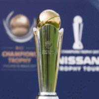 ICC Champions Trophy Warmup matches schedule announced