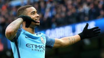 Arsenal v Manchester City - team news and preview