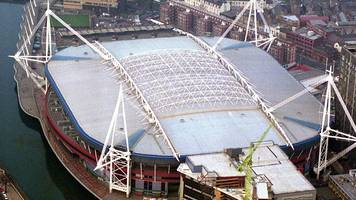 Champions League final roof could be closed in Cardiff