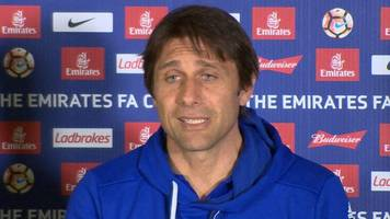 Chelsea v Tottenham: Antonio Conte says Spurs are 'great power in English football'
