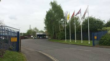 Coventry car parts supplier put in administration