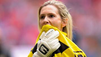 carly telford: notts county ladies' liquidation's timing leaves players 'abandoned'