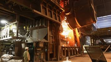 are steel imports a threat to us national security?
