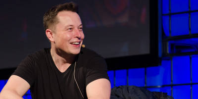 Elon Musk started a new company to turn us into cyborgs by 2020