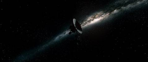 film review: 'the farthest'
