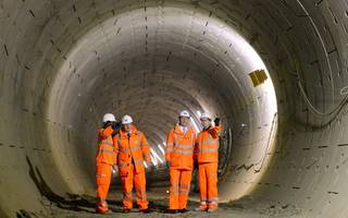 crossrail 2 is vital for london – but it's in the national interest too