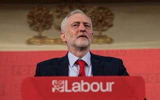 fix the system? corbyn just wants to rig it himself
