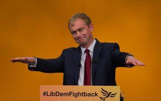 Liberal Democrats raise half a million pounds in election fundraising push