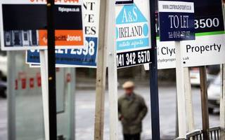 the number of homes bought fell 40 per cent last month: here's why