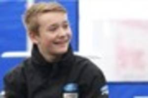 billy monger hints at return to racing after losing legs in...