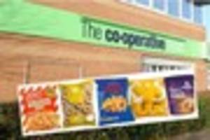 Co-op reveals new £5 meal deal - and  customers are loving...