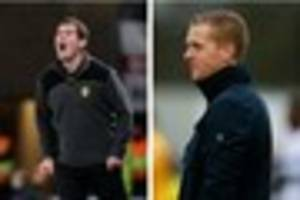 championship round-up: burton albion and leeds united feature