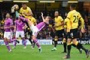 five reasons hull city fans can be confident of beating watford