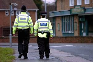 Harrowing Tweets by Bristol police officers show the traumas they are taking home