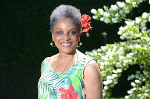 peaches golding makes history today and becomes bristol's next lord lieutenant