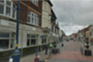 Teenager has teeth knocked out in Melton town centre attack
