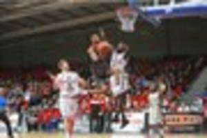 leicester riders travel to newcastle determined to stay fresh for...