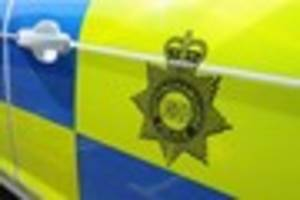 Man charged over robbery and assault on pensioner