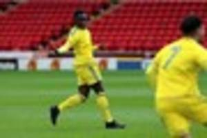 jack lester thrilled by performance of 15-year-old nottingham...