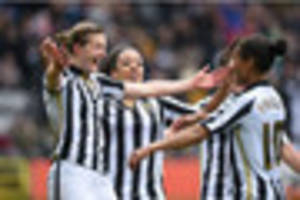 'sad day for women's football' as notts county ladies folds