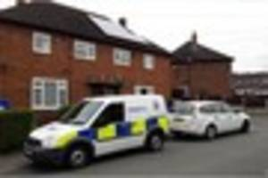 residents' shock after mass fights broke out between gangs armed...