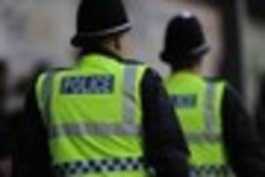 Police under pressure due to failures in mental health services,...