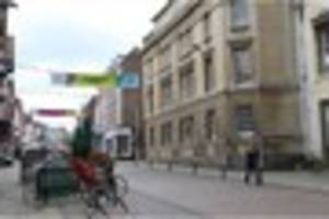 Teenage motorcyclist headbutted in Gloucester road rage incident