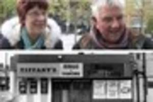 Grimsby man and woman feature on BBC One Show in trip down memory...