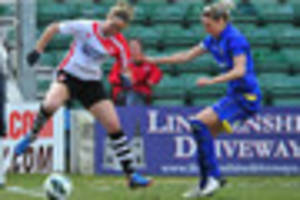 former lincoln ladies fc to fold just days before start of season