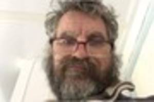Police fears for Steve Grey, 51, missing in the West Country for...
