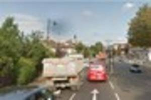 Schoolgirl injured in collision with car in Wallington