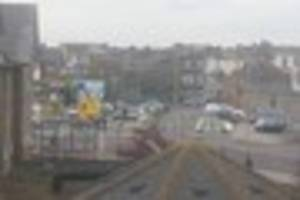 Police confirm woman hit by train at Margate suffered 'serious...