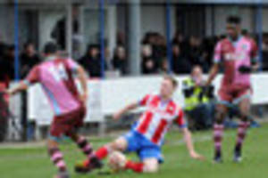 Dorking Wanderers will be going 'all out' in title-decider...