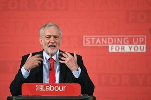 Children are crammed like sardines into super-sized school classes, says Corbyn