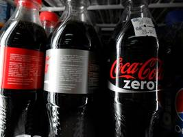 Daily diet soda consumption is not safe either. Ups the risk of dementia and stroke