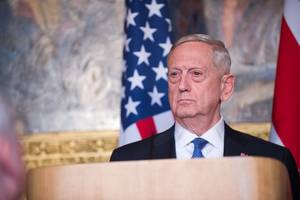 Pentagon chief in Israel to discuss Iran, Syria