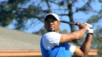woods has back surgery; may miss majors this year