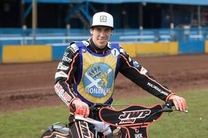 Edinburgh Monarchs captain Sam Masters sees shades of all-conquering 2014 team in new roster