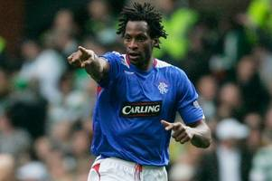 former rangers star ugo ehiogu dies aged 44 after collapsing at tottenham training centre