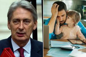 tories plan vat tax bombshell after election - hitting struggling families with financial blow