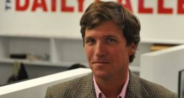 Tucker Carlson Wiki: Here's What You Need to Know about the Fox News Host