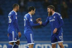 Cardiff City stalwarts prove they MUST be part of the Premier League push next season