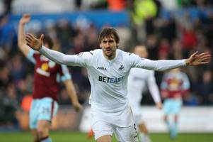 'Lion King' Fernando Llorente demands strong minds and big hearts for Swansea City's key clash with Stoke