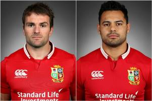 New Zealand media hit out at Lions for selecting as many New Zealanders as Scots