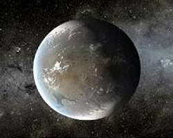 'Super-Earth' orbiting nearby star boosts search for extra-solar life