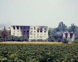 Ukraine's Mariupol to be without hot water for months